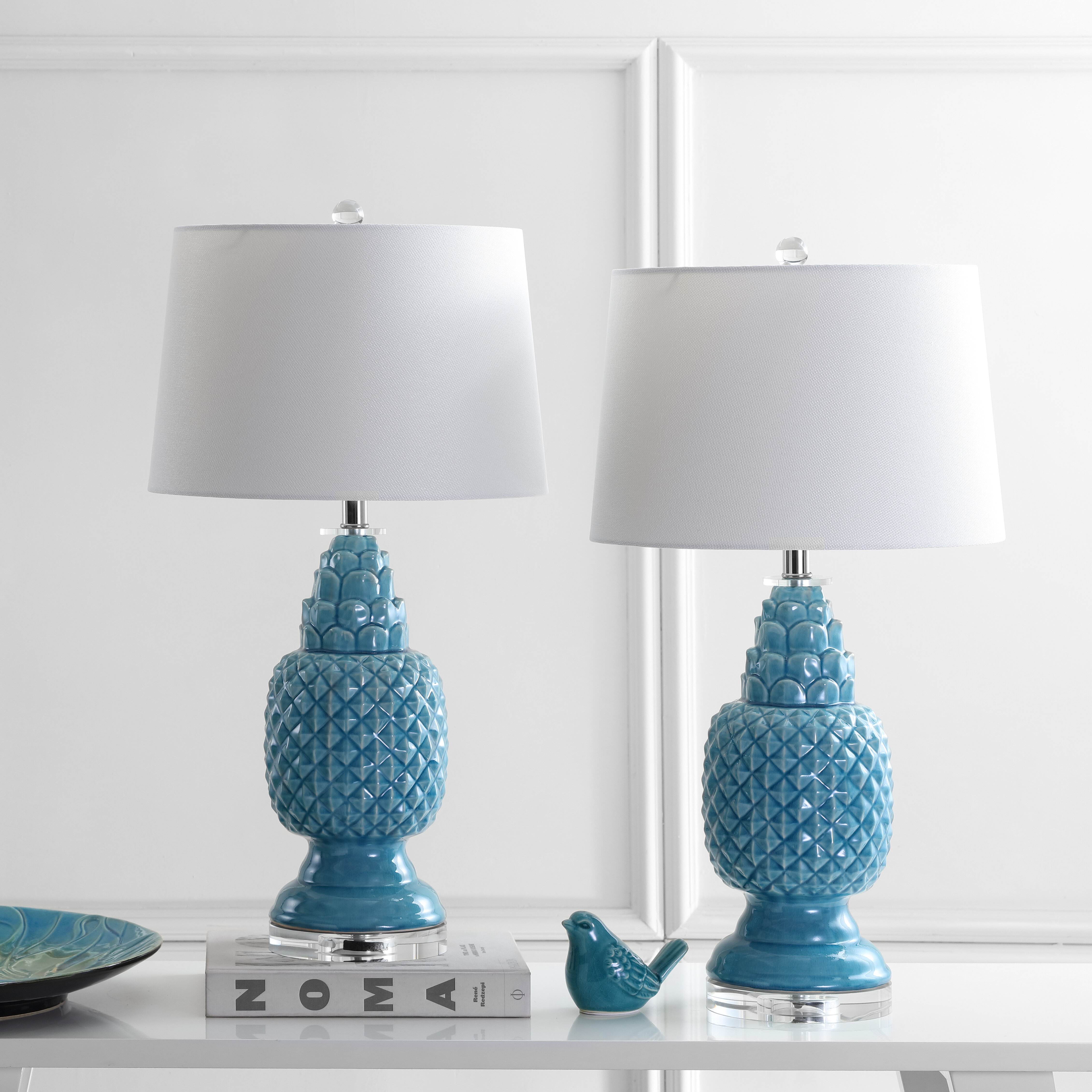 Biscayne 26 Table Lamp Set
