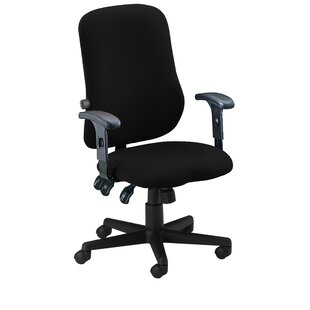Contoured Task Chair