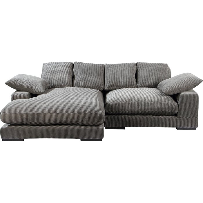 Fine Lonsdale Reversible Modular Sectional Bralicious Painted Fabric Chair Ideas Braliciousco