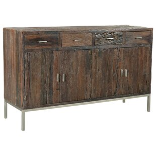 Como Railroad Sideboard Foundry Select