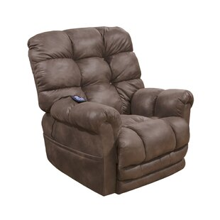 Oliver Power Lift Assist Recliner