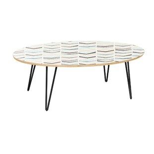 Keshia Coffee Table By Brayden Studio
