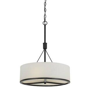 Find for Keene 3-Light Chandelier By Gracie Oaks