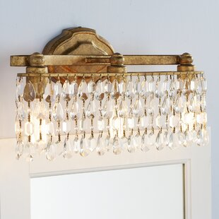 Compare & Buy Destrey 3-Light Vanity Light By Willa Arlo Interiors