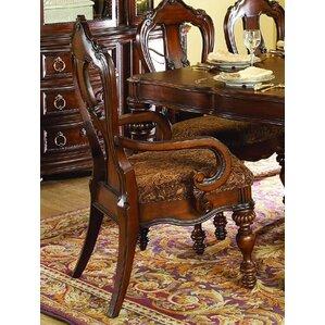 Ellsworth Arm Chair (Set of 2) by Astoria Grand