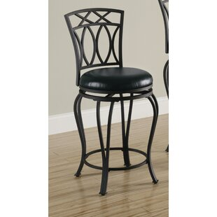 Searching for Colston 29 Swivel Bar Stool by Red Barrel Studio Reviews (2019) & Buyer's Guide