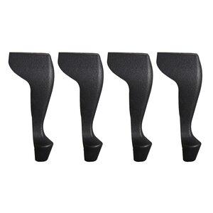 Metal Stove Leg Kit by Ashley Hearth