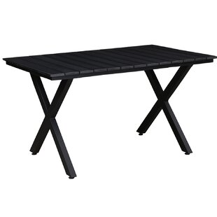 Galina Rectangular Modern Contemporary Dining Table