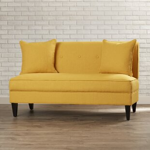 Perseus Loveseat By Mercury Row