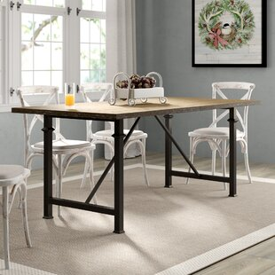 Remy Dining Table Laurel Foundry Modern Farmhouse