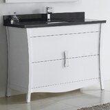 Hendry 33 Single Bathroom Vanity Set by Orren Ellis