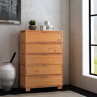 Find Ballenger 5 Drawer Chest by Foundry Select