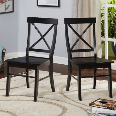 Black Kitchen Amp Dining Chairs You Ll Love In 2019 Wayfair