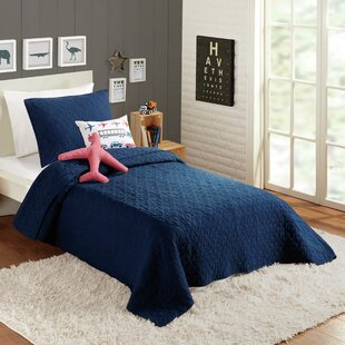 Gloria 4 Piece Quilt Set