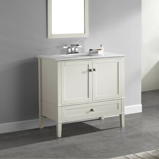Burholme 37 Single Bathroom Vanity Set