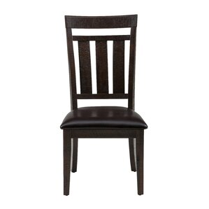 Apple Valley Side Chair (Set of 2) by Three Posts