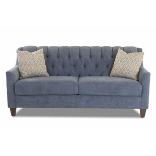 Jeffreys Sofa by House of Hampton