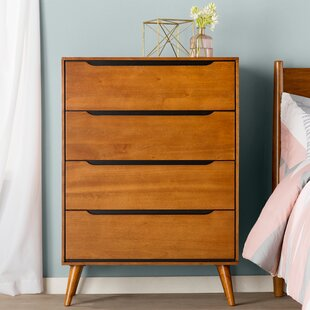 Mason 4 Drawer Chest