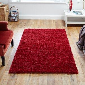 Worreno Red Rug