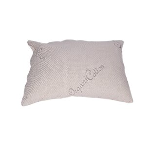 Graddy Dunlop Latex Queen Pillow