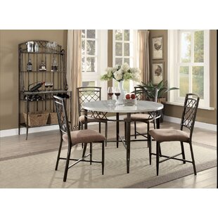 Cuddy Dining Table Fleur De Lis Living
