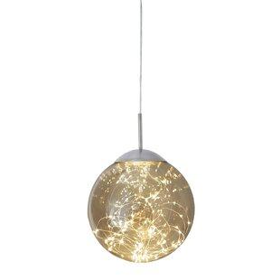 Pendant lighting glass pendant lights wayfair pendants aloadofball Image collections