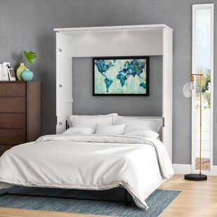 Juniper Murphy Bed by Latitude Run