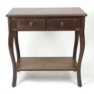 Gearldine Console Table