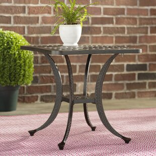 Palmview Standard End Table