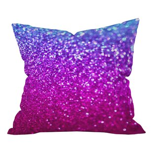 New Galaxy Throw Pillow