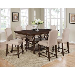 Langley Counter Height Dining Table by Cr..