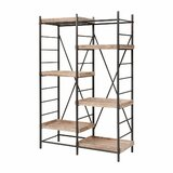 Humberto Elk Etagere Bookcase by 17 Stories