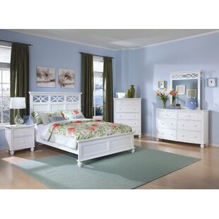 Hanning Panel Configurable Bedroom Set
