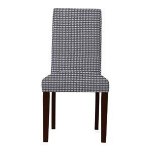 Beachwood Cotton Parsons Chair (Set of 2)..