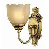 Types and styles of wall sconces guide wayfair in this guide we take a look at four popular styles and seven types of wall sconces traditional aloadofball Images