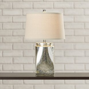 Tapered 25 Table Lamp