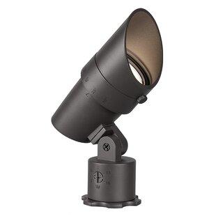 Reviews 1 Light Spot Light By WAC Landscape Lighting