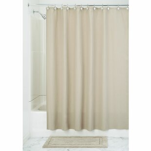 York Shower Curtain by InterDesign