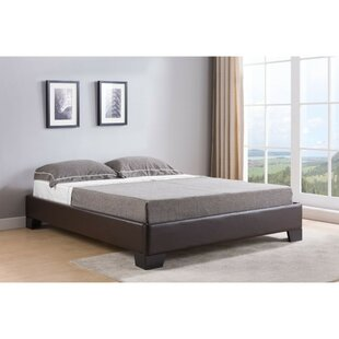 Nakagawa Queen Upholstered Platform Bed