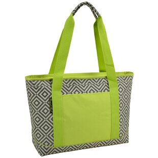 24 Can Large Insulated Tote Cooler