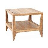 Limited 3 Teak Side Table