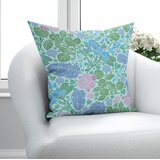 Eco Fill Floral Throw Pillows You Ll Love In 2021 Wayfair
