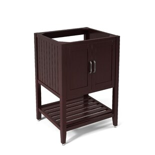 Belanger 23 Single Bathroom Vanity Base Only By Darby Home Co