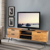 Harpster TV Stand for TVs up to 70 by Union Rustic