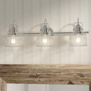 Coastal Bathroom Vanity Lighting You\'ll Love in 2019 | Wayfair