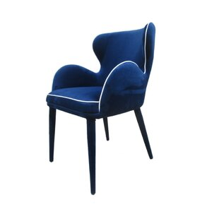 Hedlund Upholstered Dining Chair Mercer41