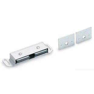 Double Magnetic Catches/Latches