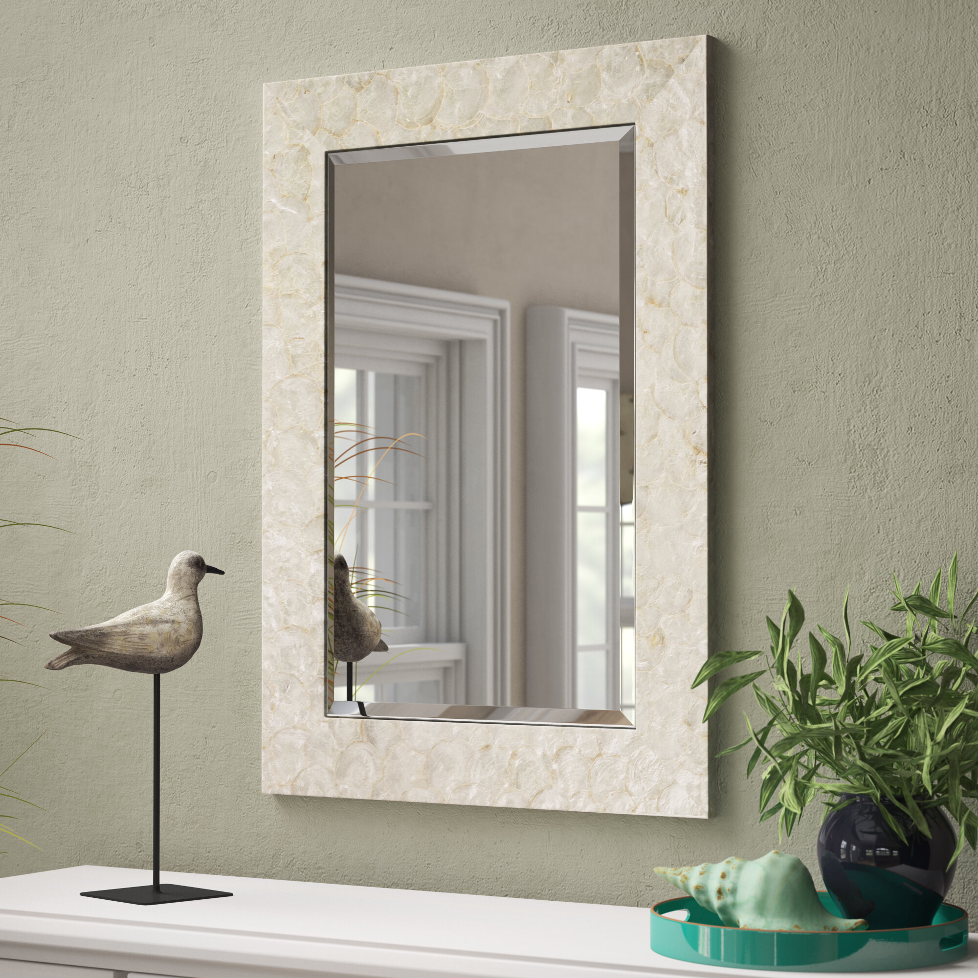 Beveled Kids Mirrors You Ll Love In 2021 Wayfair