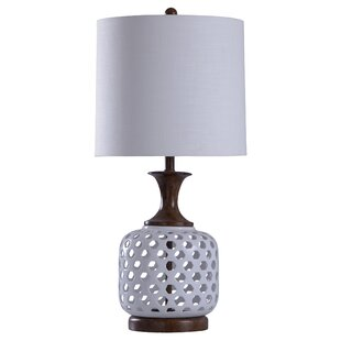Quinones 32 Table Lamp