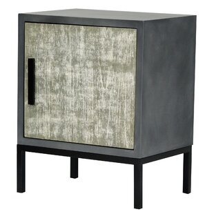 Geneva 1 Door Accent Cabinet